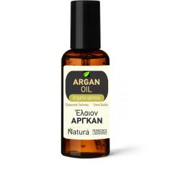 ΑRGAN OIL (Argania spinosa) 100 mL