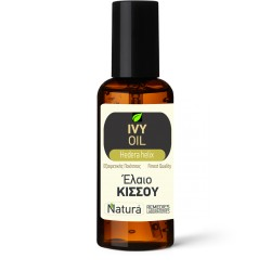IVY OIL (Hedera helix) 100 mL