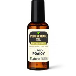 POMEGRANATE OIL (Punica granatum) 100 mL