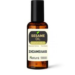 Sesame Oil (Sesamum indicum) 100 mL