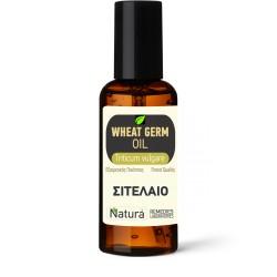 WHEATGERM OIL (Triticum vulgare) 100 mL