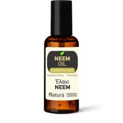 Neem Oil (Azadirachta indica) 100 mL