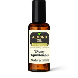 ALMOND OIL (Prunus amygdalus dulcis)