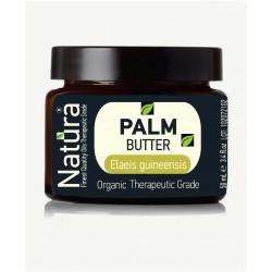 Palm Oil Butter Extra (Elaeis guineensis) 100 mL