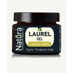 Laurel Oil Gel