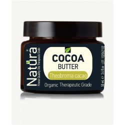 COCOA BUTTER 100 mL