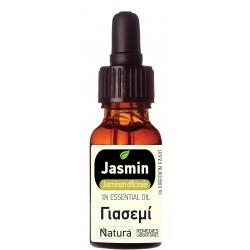 Jasmin (Jasminum officinale) 10% diluted 5 mL