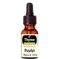 Thyme White (Thymus vulgaris) 5 mL