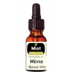 Peppermint (Mentha arvensis) 5 mL