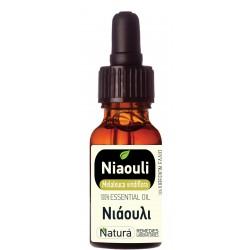 Niaouli (Melaleuca quinquenervia) 5 mL