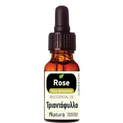 Rose (Rosa damascena) 1 mL